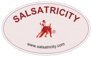 SALSATRICITY OVAL